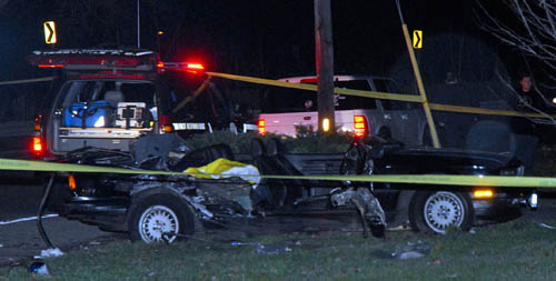 ... Related: Bereaved Uncle Forgives Driver - 'Just a Terrible Accident' (NY ...
