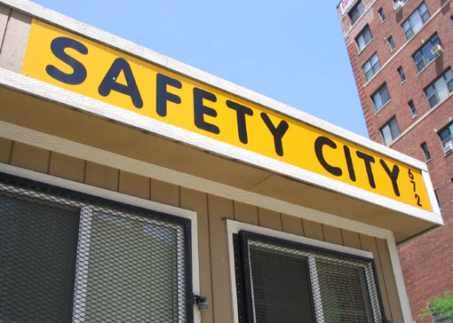 SafetyCity1