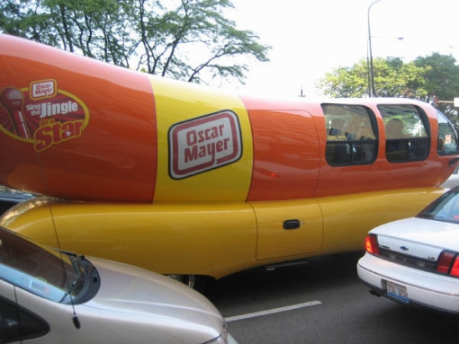 1 moreover 1930 Cord L 29 Brooks Stevens Speedster further  in addition 164 Roq La Rues Alternate Realities moreover Reviewpix. on oscar mayer wienermobile train