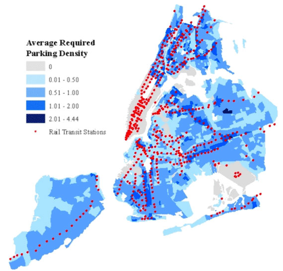The Next New York How The Planning Department Sabotages