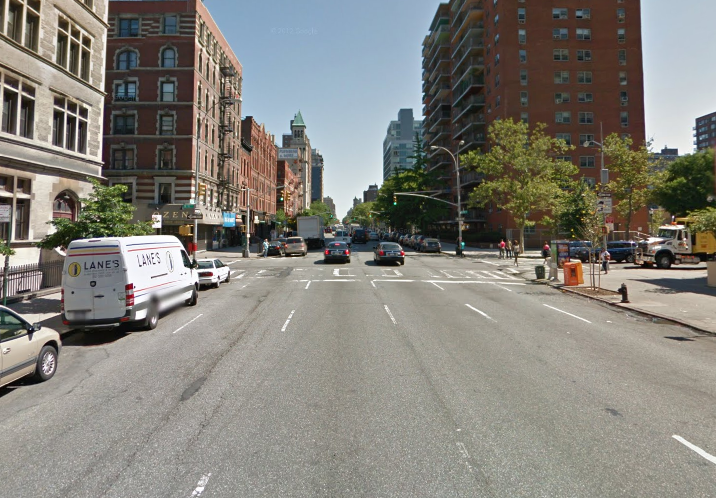 Manhattan CB 7 Committee Keeps Dithering on Amsterdam ...
