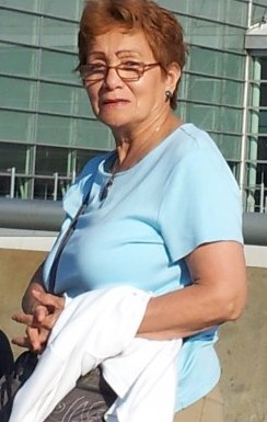 Angela Hurtado. Photo via Queens Chronicle