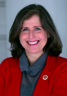 Council Member Helen Rosenthal. Photo: NYC Council