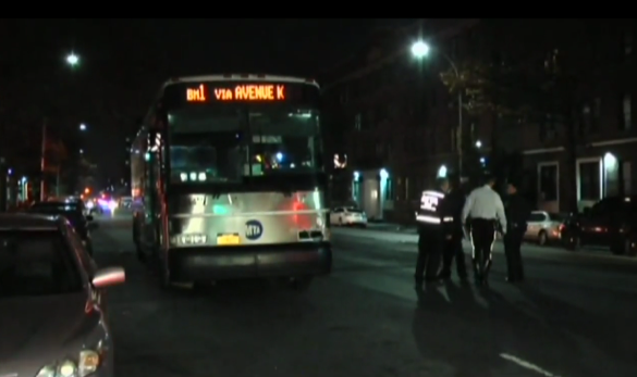 MTA bus drivers killed three people walking in November. The most recent victim was Rukhsana Khan, a 41-year-old mother of six. Image: News 12